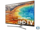 Samsung MU9000T 65 Flat 4K UHD 40W Sound LED Smart TV