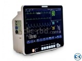 Meditech Patient Monitor MD9015 with 15 Inch Touch Screen