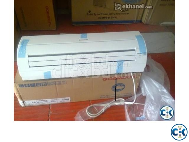 O General 1.5 Ton Air Conditioner | ClickBD large image 1