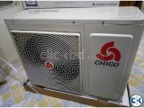 Chigo Energy Saving AC 2.5 Ton 100 Original