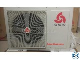 100 ORIGINAL AC CHIGO 2 TON NEW PRODUCT