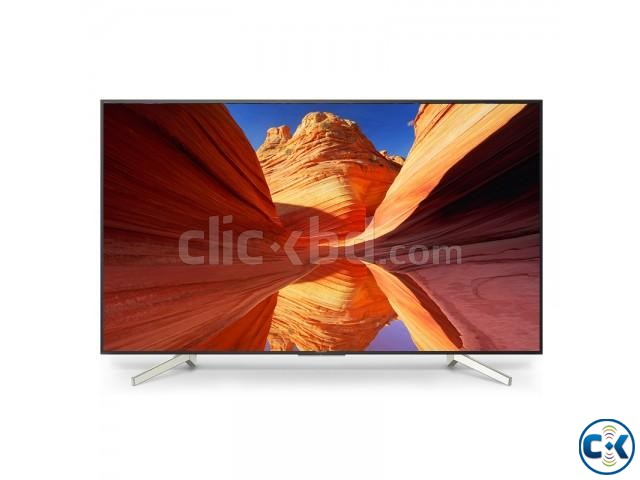 Sony bravia 49X7500F Ultra HD Android TV | ClickBD large image 1