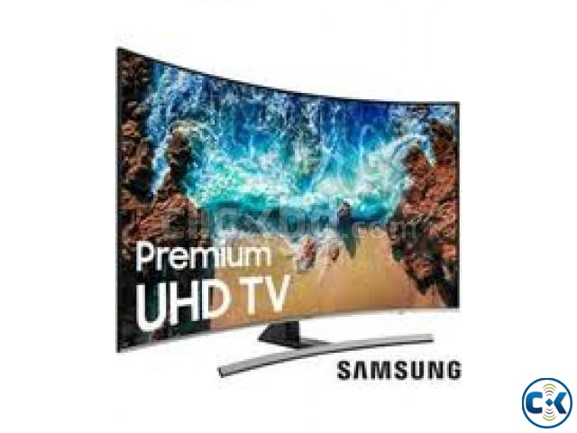 ICC WORLD CUP OFFER SAMSUNG 75 NU7100 4K SMART LED TV | ClickBD large image 1