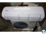 General Air Conditioner AC 1.5 Ton Malaysian