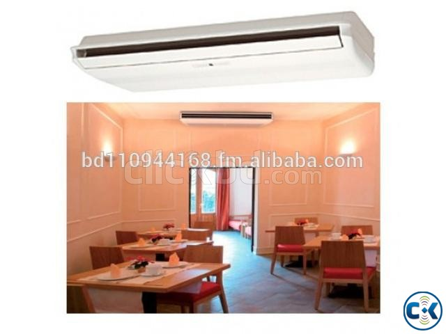 General Cassette Ceiling Type 5.0 Ton AC Price in Bangladesh | ClickBD large image 0