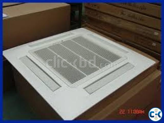 General Cassette Ceiling Type 5.0 Ton AC Price in Bangladesh | ClickBD large image 1