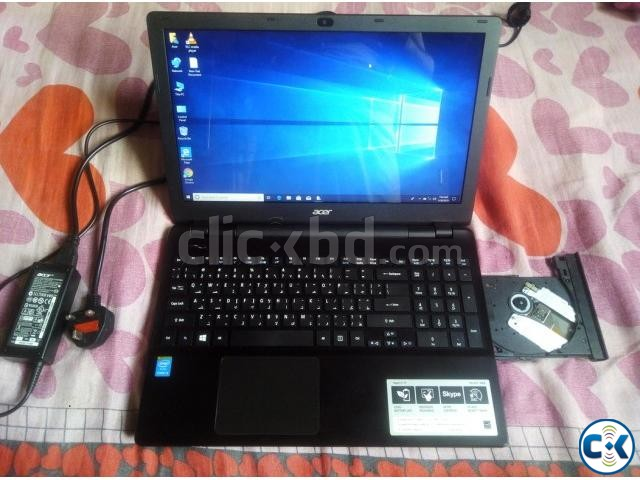 ACER SLIM GAMING only 2 days used i3 15.6  | ClickBD large image 0