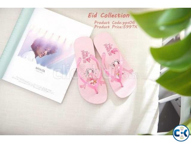 Women classic sandals collection | ClickBD large image 4