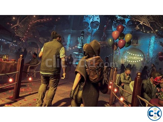 Shadow of the Tomb Raider Pc Game | ClickBD large image 1