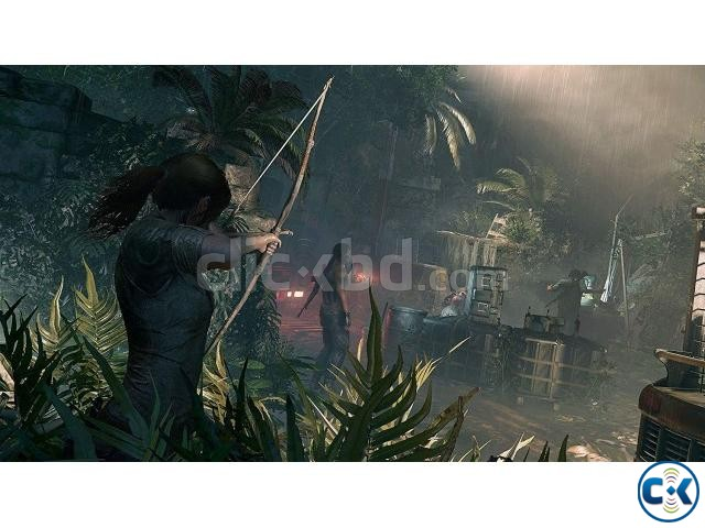 Shadow of the Tomb Raider Pc Game | ClickBD large image 2
