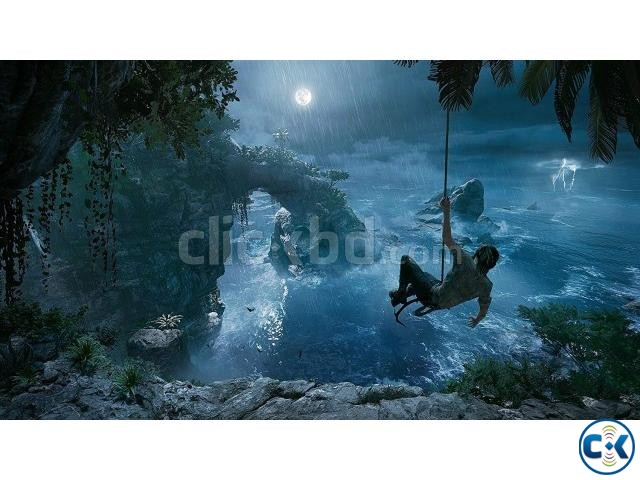 Shadow of the Tomb Raider Pc Game | ClickBD large image 3