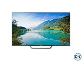 HDR TV with YouTube Audio 43 W66F Sony
