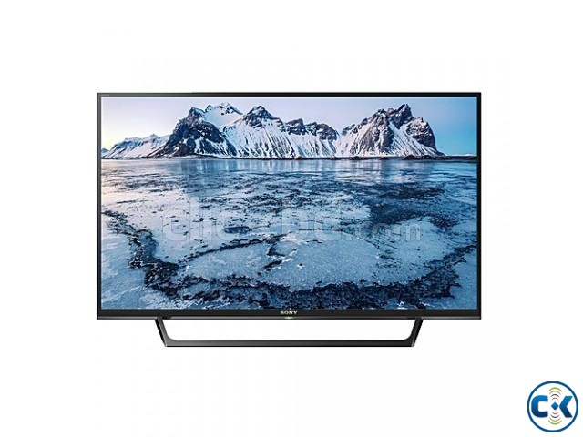 HDR TV with YouTube Audio 43 W66F Sony | ClickBD large image 1