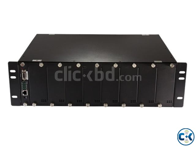 32 port olt | ClickBD large image 1