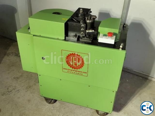 Powder Coating Equipment PT Foundry Chemical Industrial | ClickBD large image 3