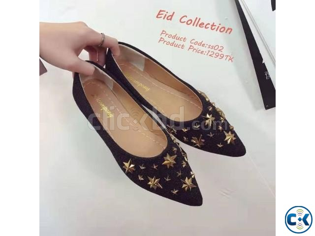 eid collection shoes | ClickBD large image 2