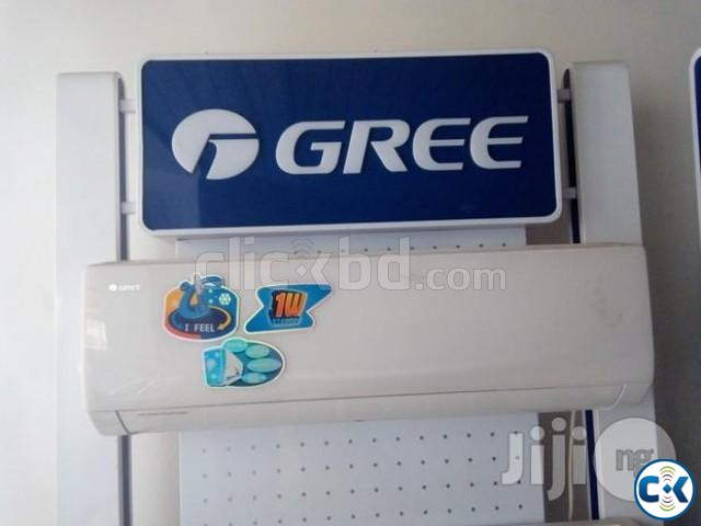 1.5 Ton Gree Air Conditioner Wall Mounted | ClickBD large image 1