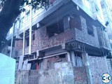 flat at lalkhanbazar at ctg