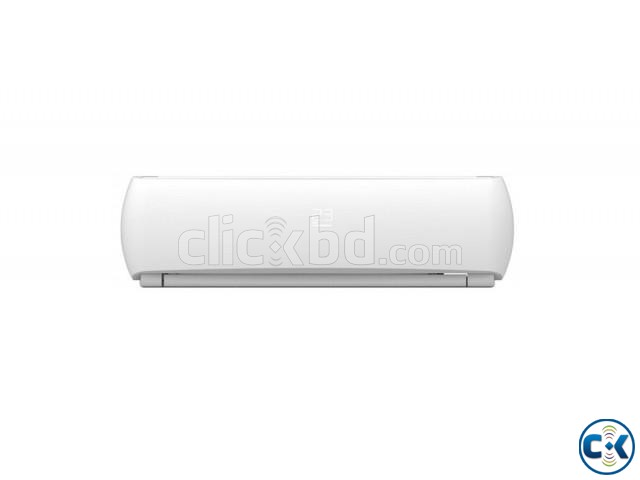 Carrier split type air conditioner | ClickBD large image 1