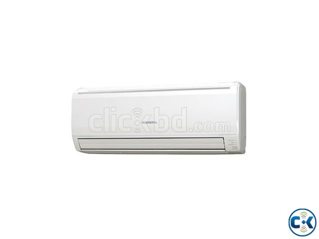 General split type air conditioner | ClickBD large image 2