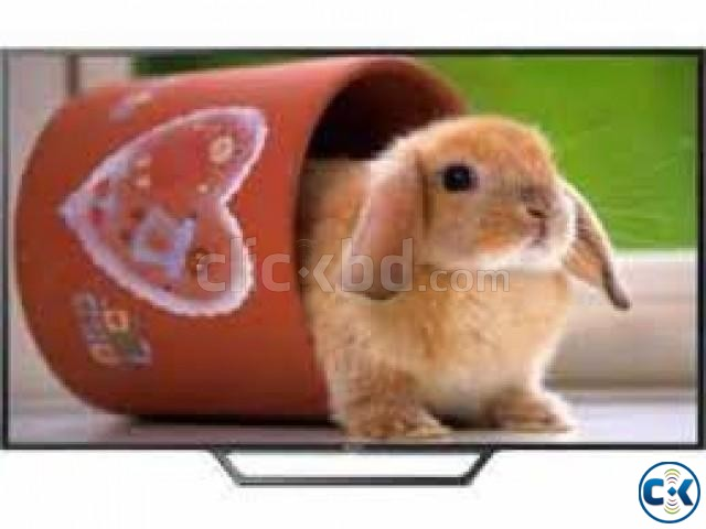 Original Sony Bravia 32 W602D HD LED Smart TV | ClickBD large image 1