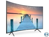 Samsung 55NU7300 Curved 55 UHD Smart TV