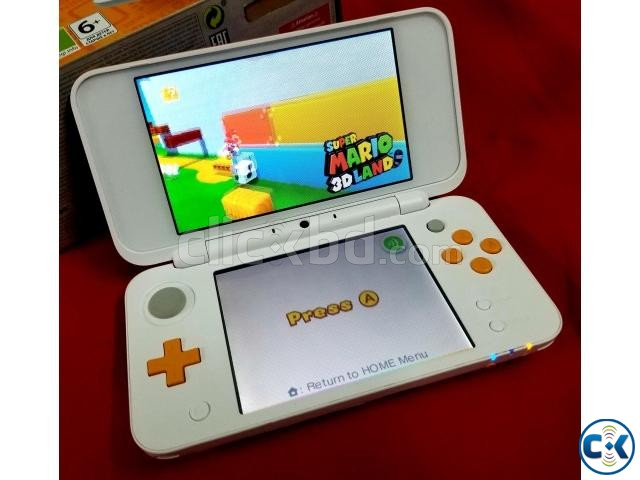 New Nintendo 2DS XL | ClickBD large image 0