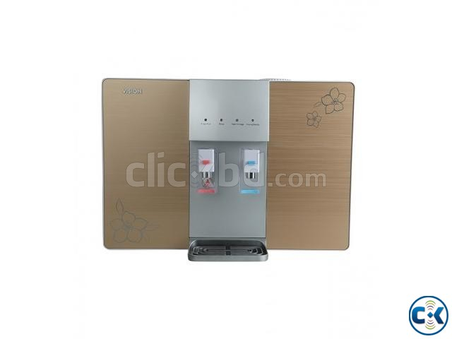VISION Hot and Warm RO Water Purifier | ClickBD large image 0