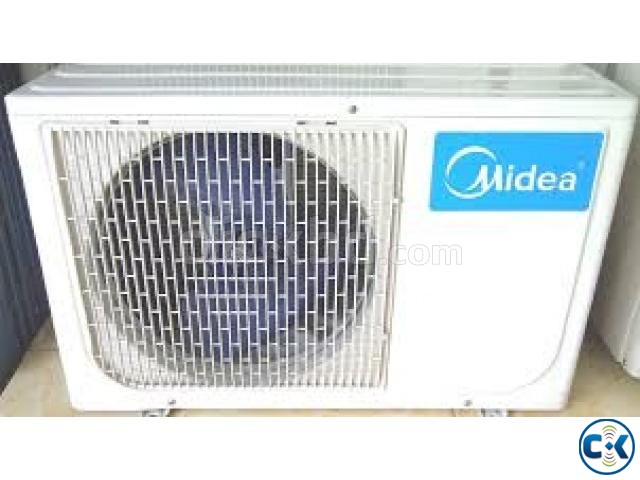 Wall Mounted 1.5 Ton Midea AC Energy Saving | ClickBD large image 2