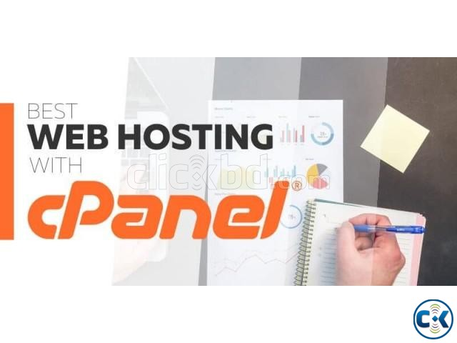 Best Reliable Web Hosting Domain Name Registration | ClickBD large image 3