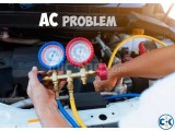 Best Car AC Service Dhaka