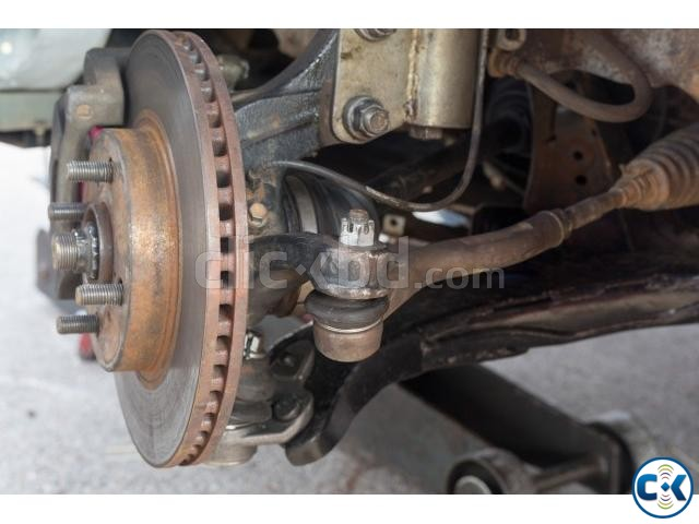 Car Suspension Services Dhaka | ClickBD large image 2