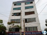 COMMERCIAL SPACE FOR RENT AT MIRPUR-6 DHAKA