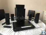 Sony DAV-DZ350 Real 5.1ch Dolby Digital DVD Home Theatre Sys