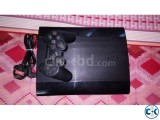 PS3 Super Slim 500GB Moded
