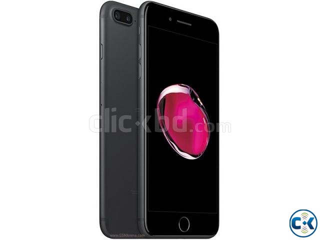 Brand New Apple iphone 7 Plus 128GB Sealed Pack 3 Yr Warrty | ClickBD large image 0