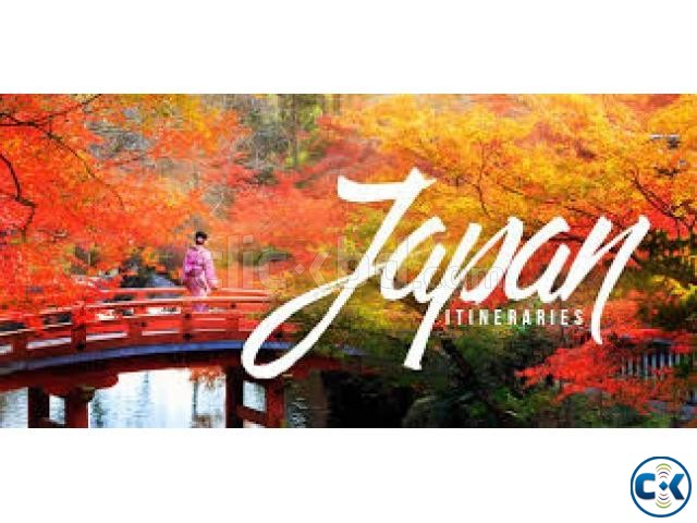 Job In Japan | ClickBD large image 0