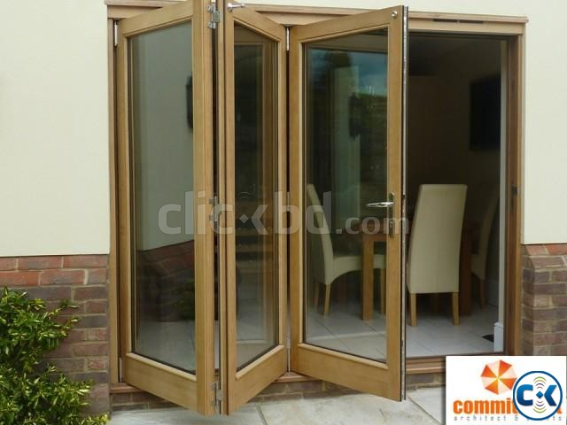 Front Door Designs Aluminum Doors by COMMITMENT 01881143453 | ClickBD large image 4