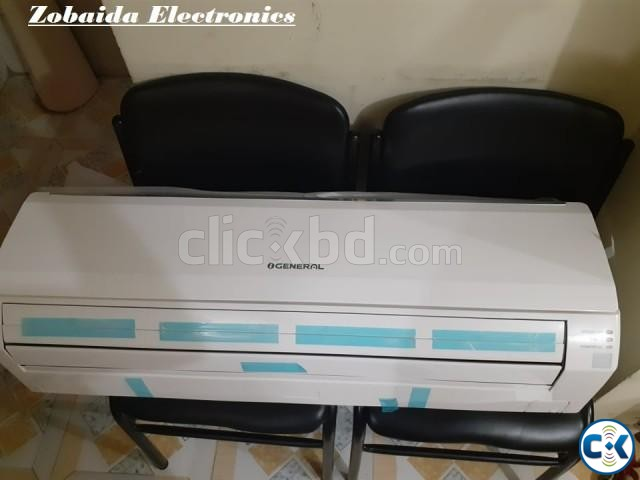 Air Conditioner NEW Brand Fujitsu General 1.5 Ton Thailand. | ClickBD large image 0