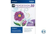 Brother Pe Design 10 Next Professional Download