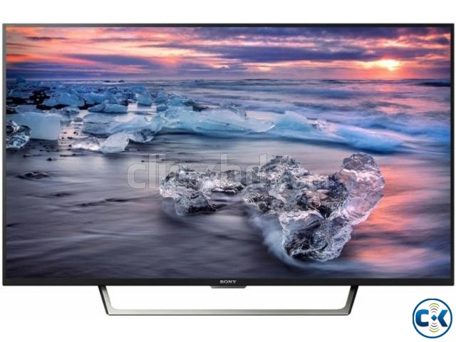 BRAND NEW 40 inch SONY BRAVIA W652D SMART TV | ClickBD large image 1