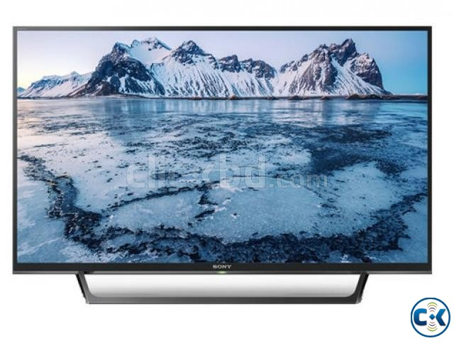 BRAND NEW 40 inch SONY BRAVIA W652D SMART TV | ClickBD large image 3