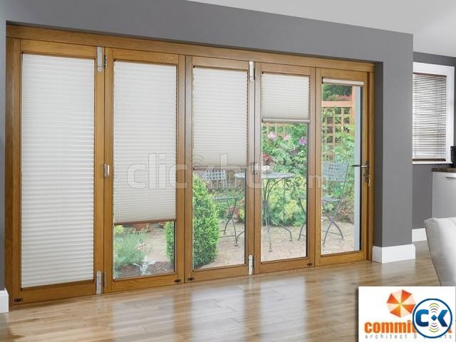 Gorgeous Design glass Door for Sale by COMMITMENT | ClickBD large image 0