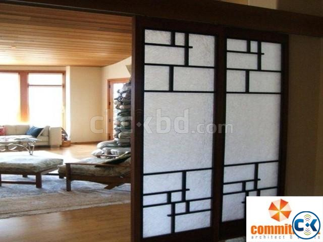 Gorgeous Design glass Door for Sale by COMMITMENT | ClickBD large image 2