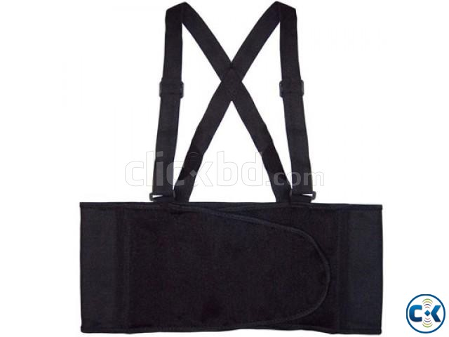 Back Support Belt | ClickBD large image 0