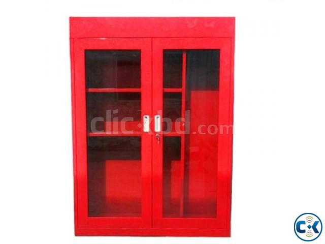 FRP Fire Fighting Cabinet | ClickBD large image 0