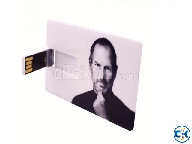 Card Shape Pendrive 32GB | ClickBD large image 0