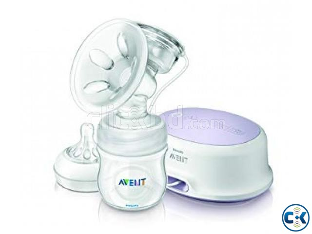 Philips Avent Electric Breast Pump | ClickBD large image 0