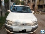 Toyota Probox 2006 Full Auto