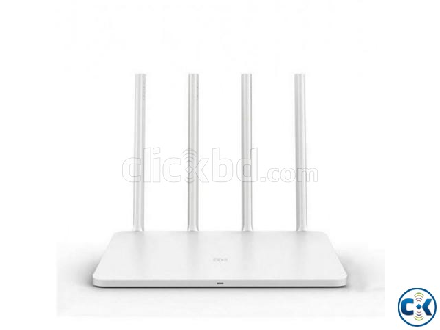 Mi Router 3 | ClickBD large image 2